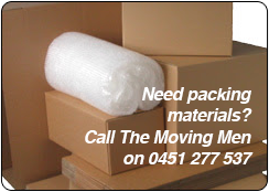 packingmaterials